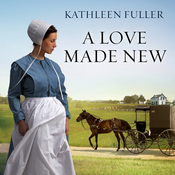 A Love Made New Audiobook, by Kathleen Fuller