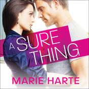 A Sure Thing Audiobook, by Marie Harte
