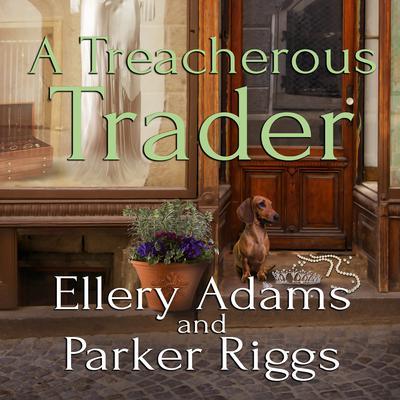 A Treacherous Trader Audiobook, by