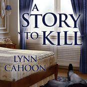 A Story to Kill Audiobook, by Lynn Cahoon