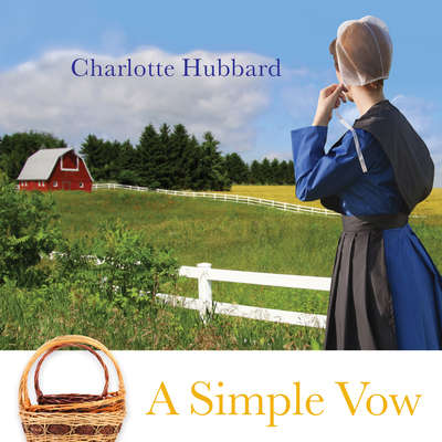 A Simple Vow Audiobook, by Charlotte Hubbard