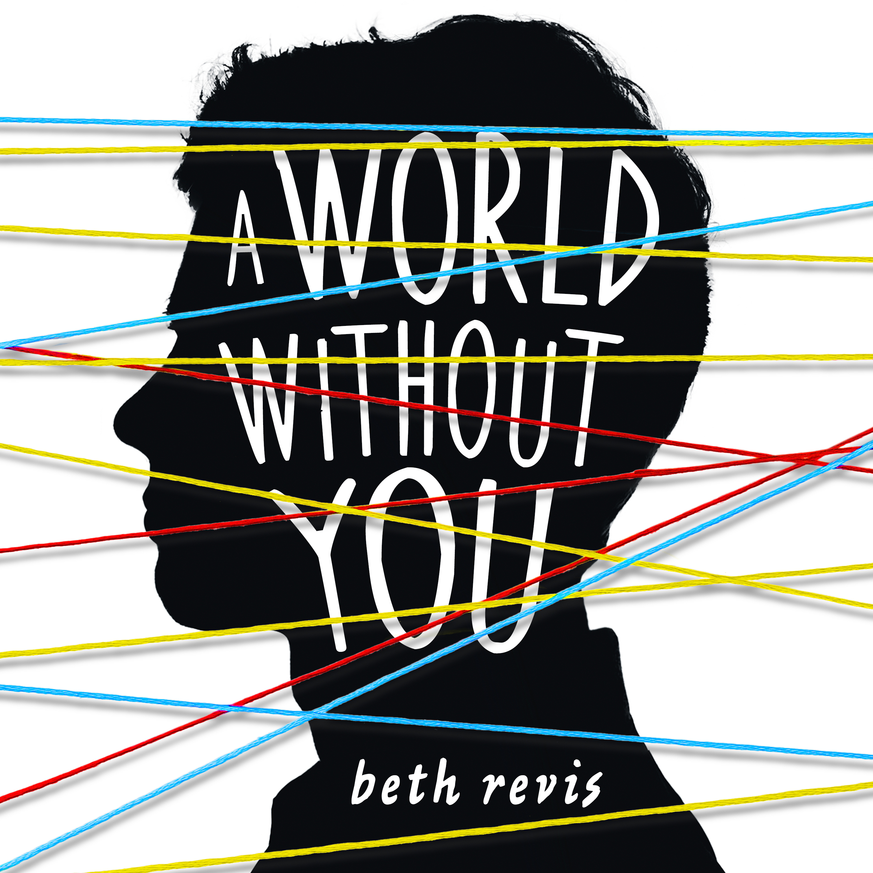 Printable A World without You Audiobook Cover Art