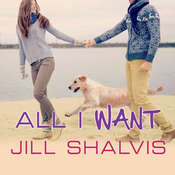All I Want Audiobook, by Jill Shalvis