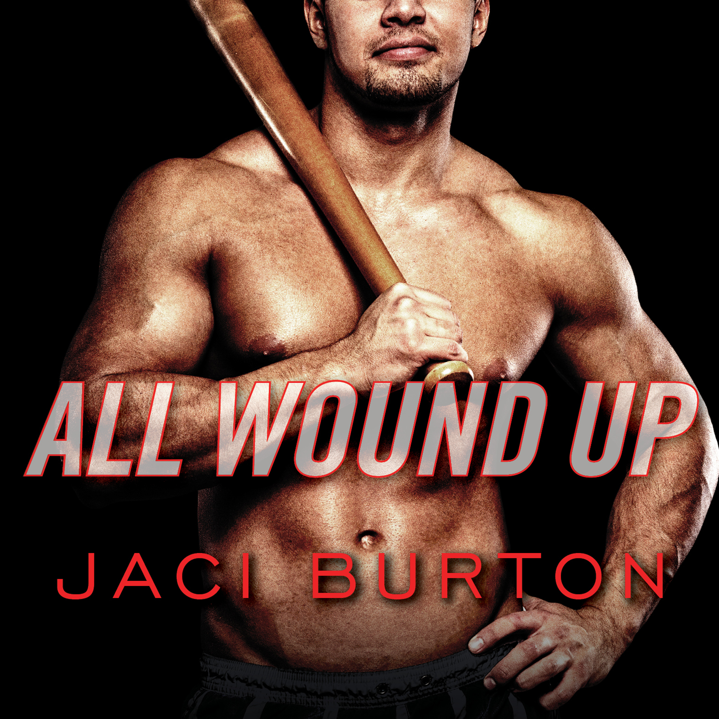 Printable All Wound Up Audiobook Cover Art