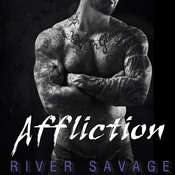 Affliction Audiobook, by River Savage