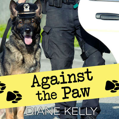 Against the Paw Audiobook, by Diane Kelly