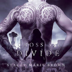 Across The Divide Audiobook, by Stacey Marie Brown