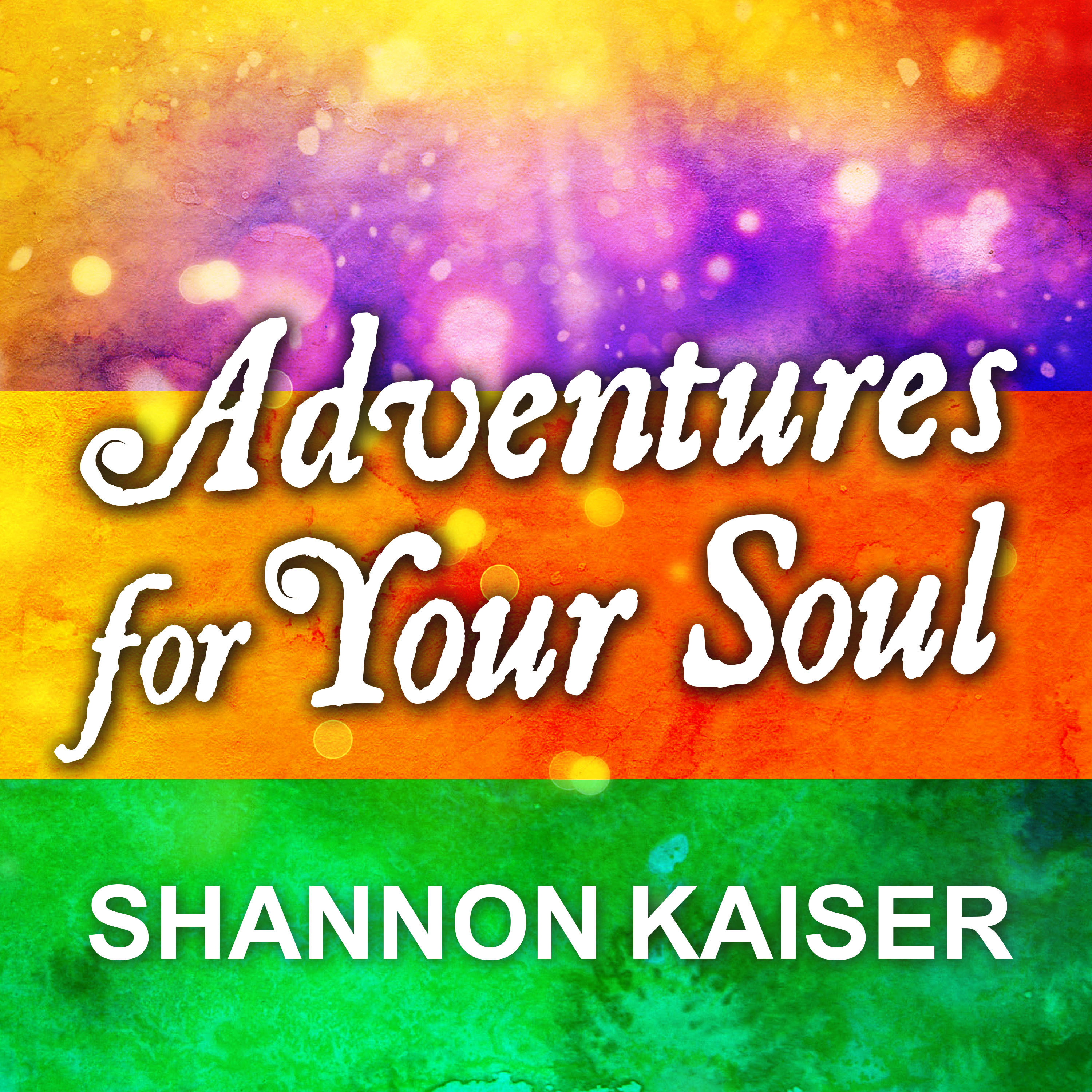 Printable Adventures for Your Soul: 21 Ways to Transform Your Habits and Reach Your Full Potential Audiobook Cover Art