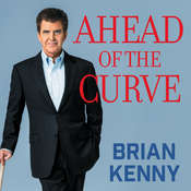 Ahead of the Curve: Inside the Baseball Revolution Audiobook, by Brian Kenny