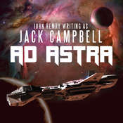 Ad Astra Audiobook, by Jack Campbell