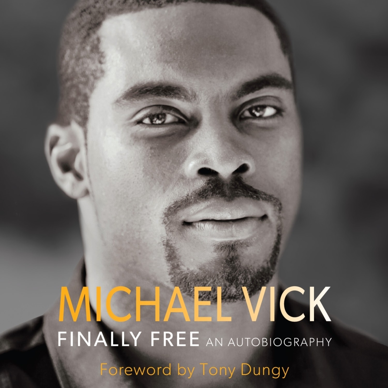 Printable Finally Free: An Autobiography Audiobook Cover Art