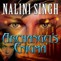 Archangels Enigma Audiobook, by Nalini Singh