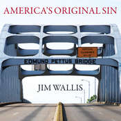 Americas Original Sin: Racism, White Privilege, and the Bridge to a New America Audiobook, by Jim Wallis