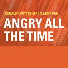 Angry All the Time: An Emergency Guide to Anger Control Audiobook, by Ronald T. Potter-Efron, MSW