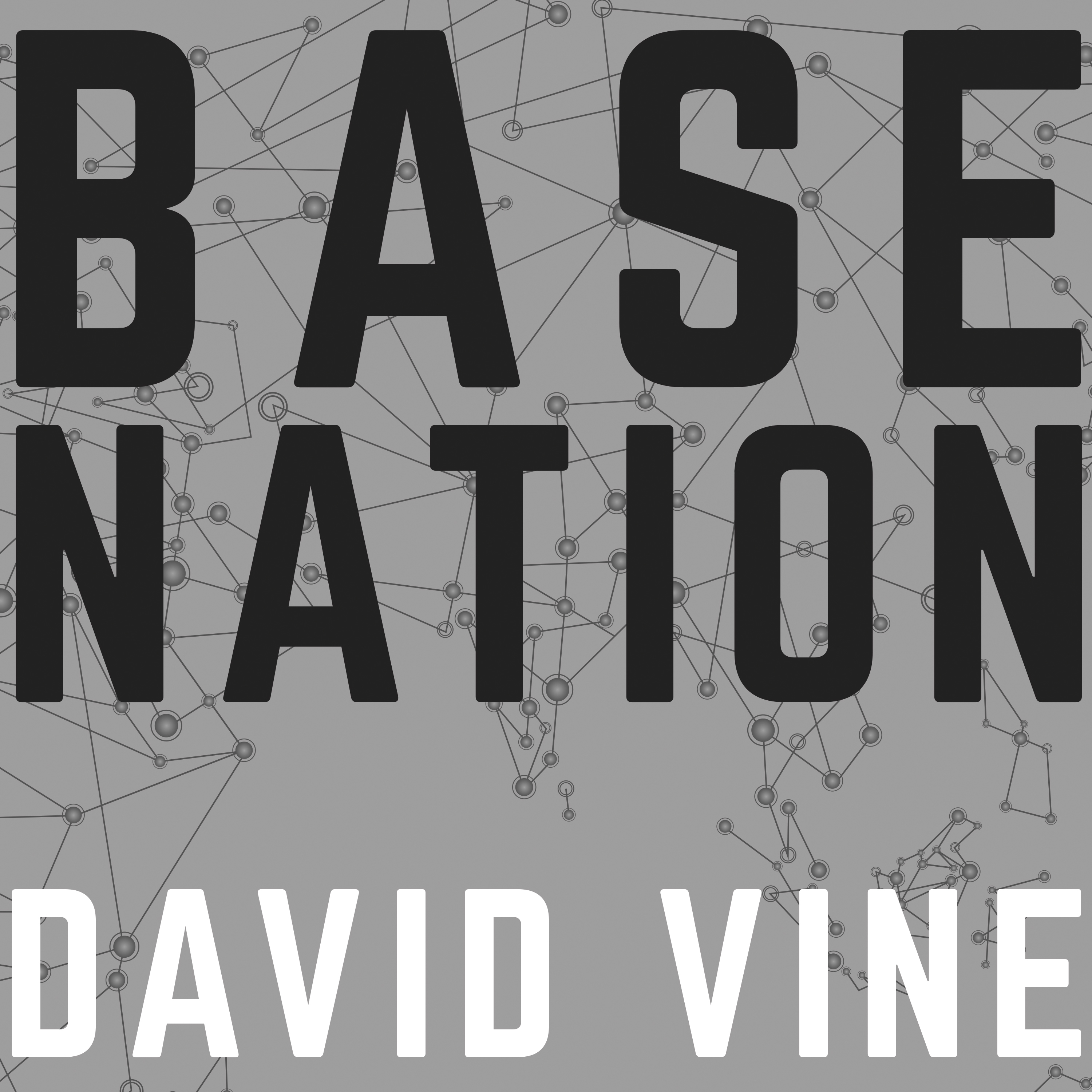 Printable Base Nation: How U.S. Military Bases Abroad Harm America and the World Audiobook Cover Art