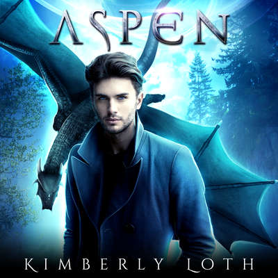Aspen Audiobook, by Kimberly Loth