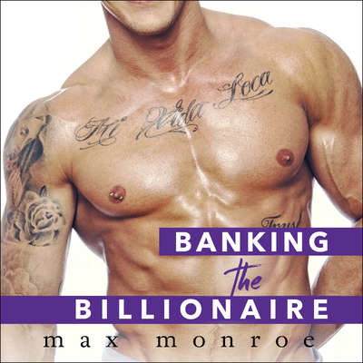 Banking the Billionaire  Audiobook, by