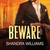 Beware Audiobook, by Shanora Williams