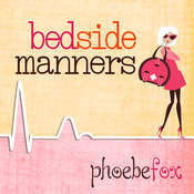 Bedside Manners Audiobook, by Phoebe Fox