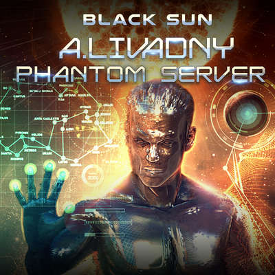 Black Sun Audiobook, by Andrei Livadny