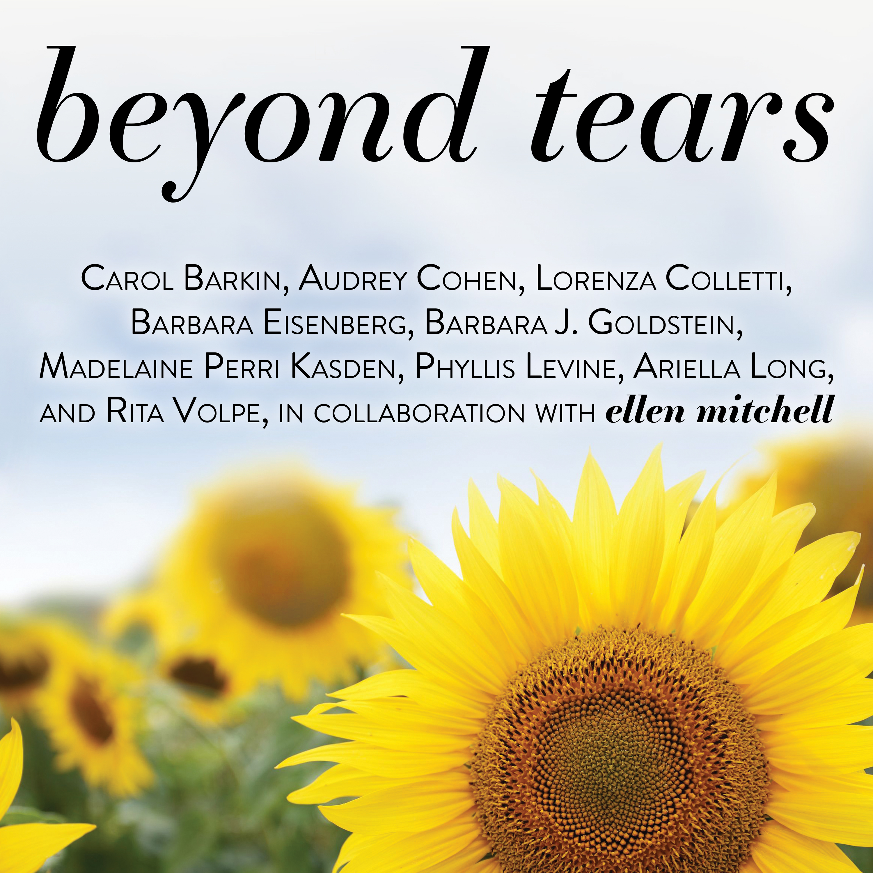 Printable Beyond Tears: Living After Losing a Child, Revised Edition Audiobook Cover Art