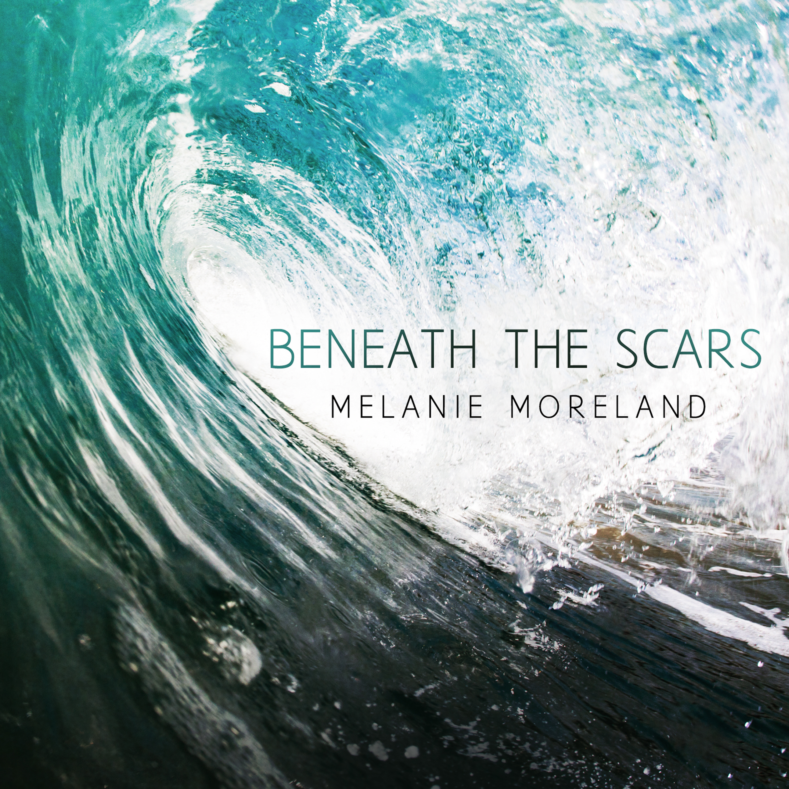 Printable Beneath The Scars Audiobook Cover Art