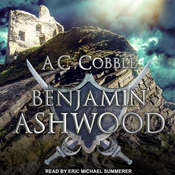 Benjamin Ashwood Audiobook, by AC Cobble