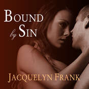 Bound By Sin Audiobook, by Jacquelyn Frank
