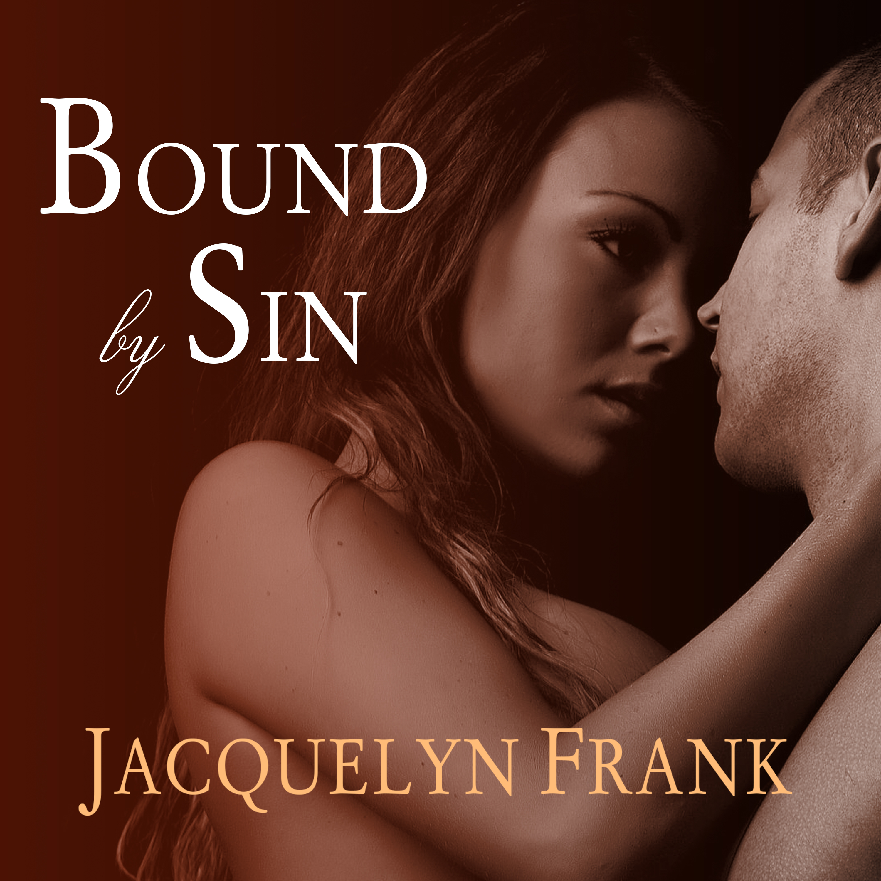 Printable Bound By Sin Audiobook Cover Art