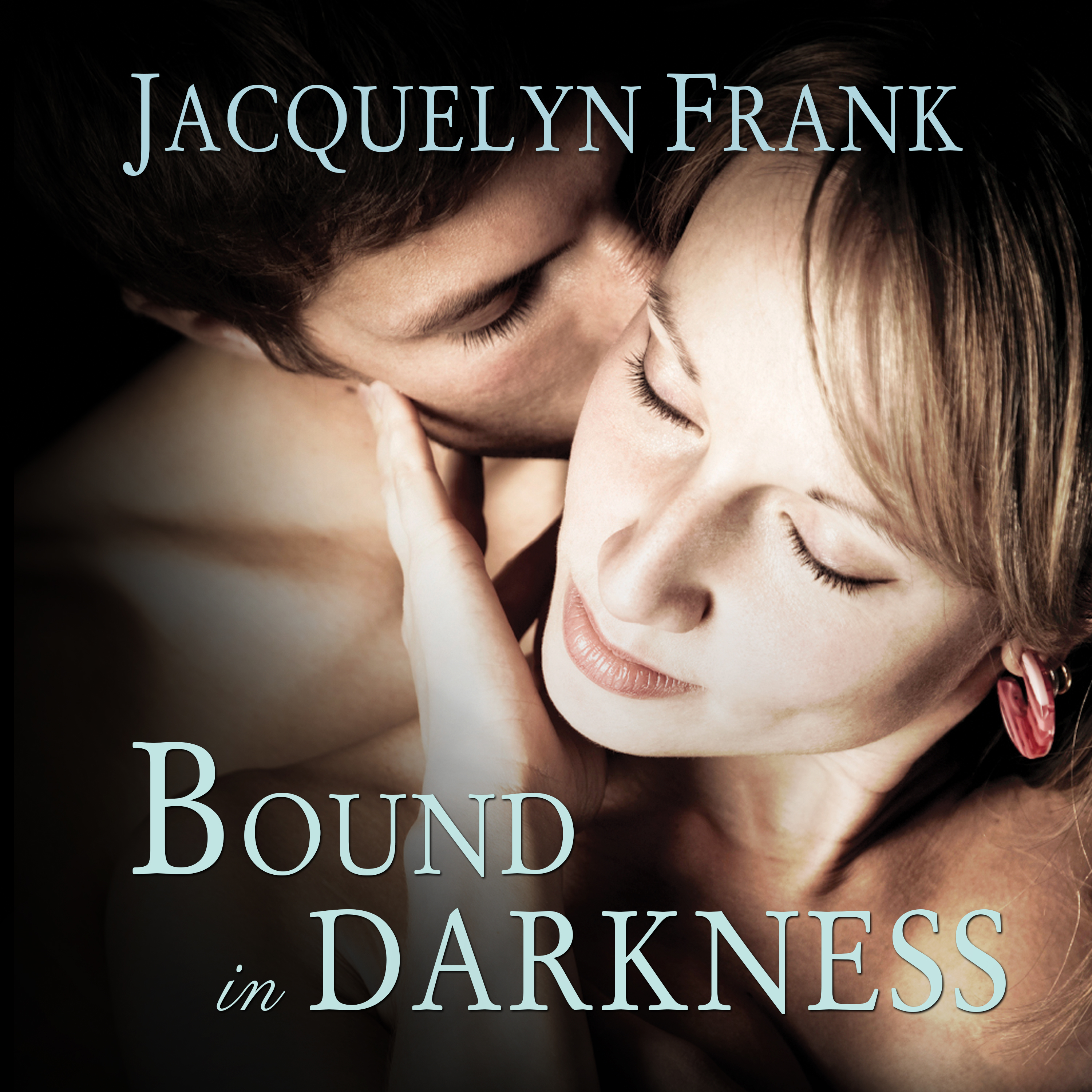 Printable Bound In Darkness Audiobook Cover Art