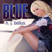 Blue Audiobook, by HJ Bellus