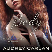 Body Audiobook, by Audrey Carlan