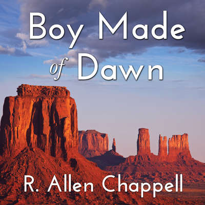 Boy Made of Dawn Audiobook, by