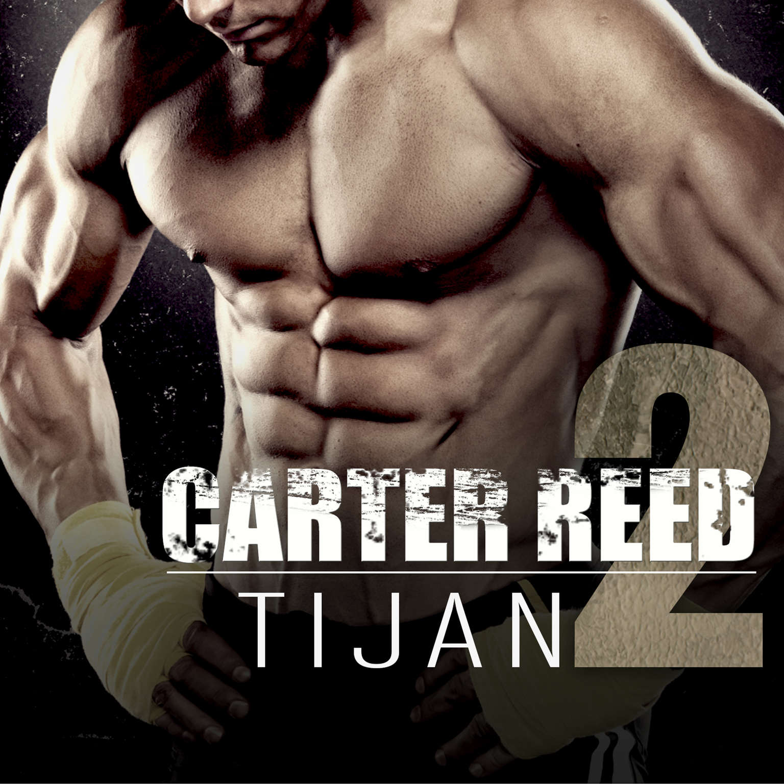 Carter Reed 2 Audiobook, by Tijan