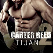Carter Reed 2 Audiobook, by Tijan