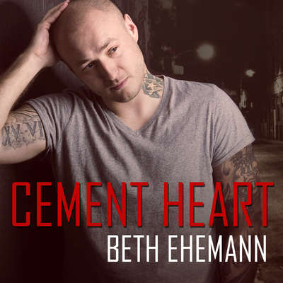 Cement Heart Audiobook, by Beth Ehemann