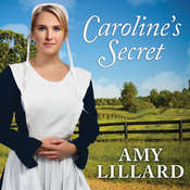 Carolines Secret Audiobook, by Amy Lillard