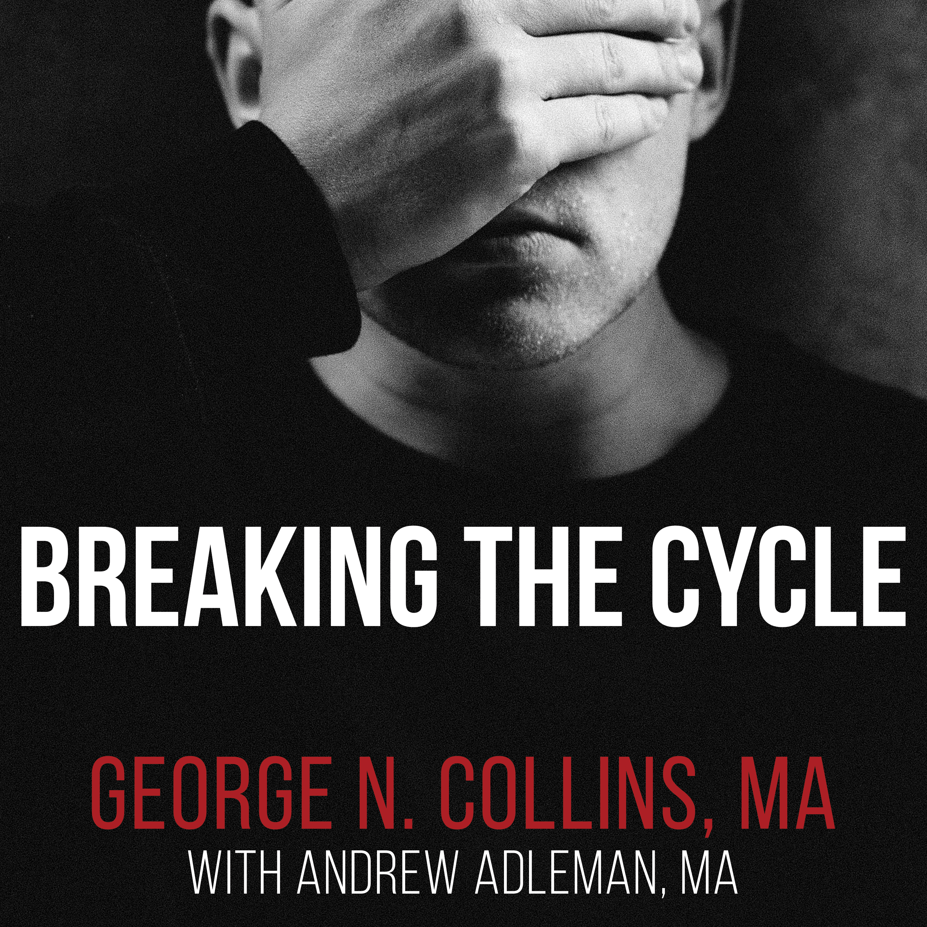 Printable Breaking the Cycle: Free Yourself from Sex Addiction, Porn Obsession, and Shame Audiobook Cover Art