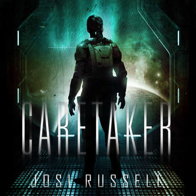 Caretaker Audiobook, by Josi Russell