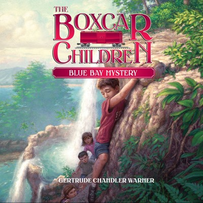 Blue Bay Mystery Audiobook, by