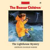 The Lighthouse Mystery Audiobook, by Gertrude Chandler Warner