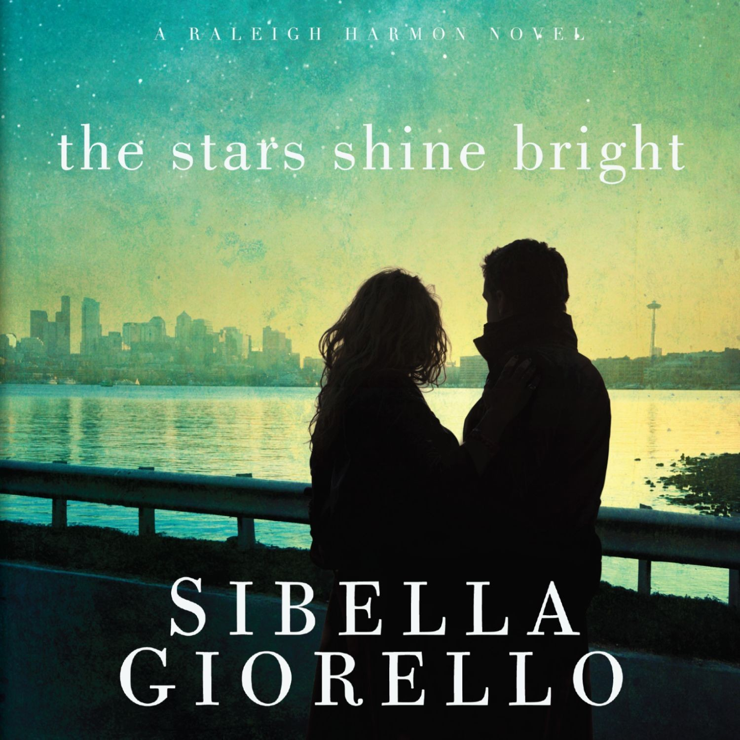 Printable The Stars Shine Bright Audiobook Cover Art