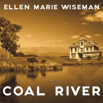Coal River Audiobook, by Ellen Marie Wiseman
