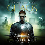 Chaos Audiobook, by C. Gockel