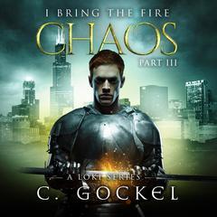 Chaos Audiobook, by C. Gockel