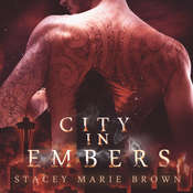 City in Embers Audiobook, by Stacey Marie Brown