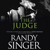 The Judge, by Randy Singer
