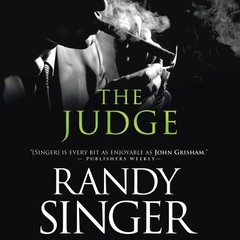 The Judge Audiobook, by Randy Singer