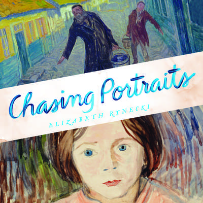 Chasing Portraits: A Great-Granddaughters Quest for Her Lost Art Legacy Audiobook, by Elizabeth Rynecki