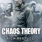 Chaos Theory Audiobook, by Rich Restucci